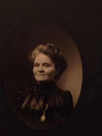 Rosa Ann Harrigar Mason
