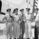 William R.Ewing, Joseph A. Poshefko, Miran R. Black, and James W. Thrift