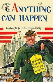 George Papashvily's bestseller