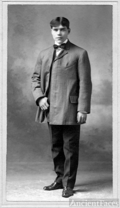 Lemuel Edward Covert