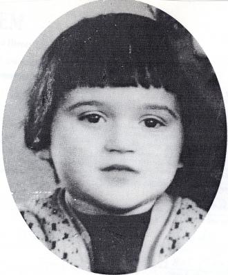 Frida Gildman