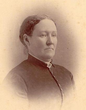 A photo of Elizabeth Jane Kerr