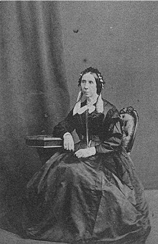 Tasker Bengough or Jones, 1880's