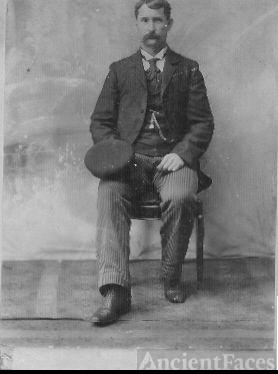 Merriman Winslow