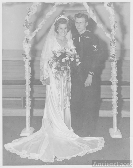 Lee & LeslieTopliff, 1946 Colorado