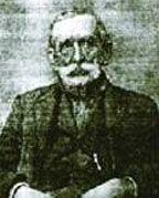 "A photo of Randolph ""Old Randall"" Mccoy"