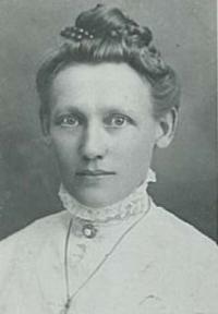 Hansine Engeline Andrea Berg