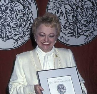 Marcia Lewis, Broadway Star