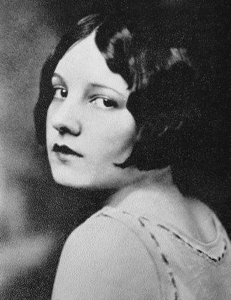 Margaret Wendal (Harrison) Haskew