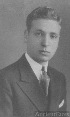 Lester Albert Rosen