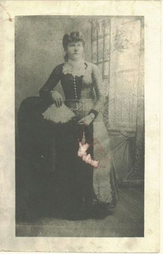 Elizabeth (Shea) Costello