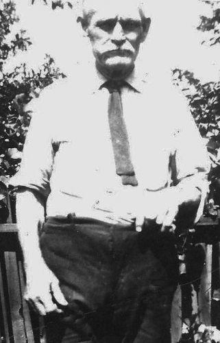 Robert Jarrell 1864-1930