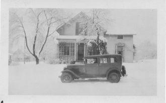 Reid Home, Ohio