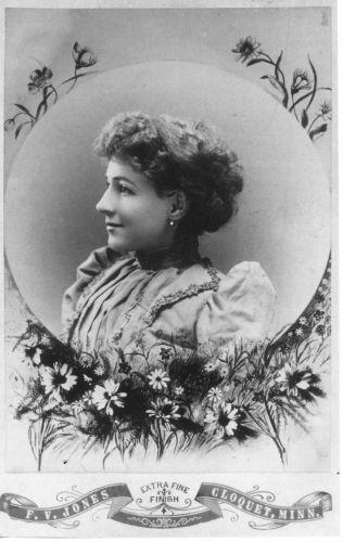 Maude Malinda Middleton
