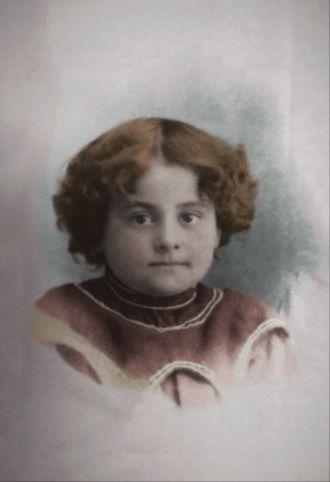Crystal Rosalie Flagle