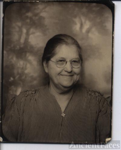 Ida Belle Tabler