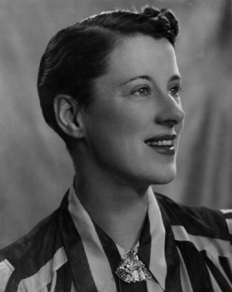 Bea Lillie
