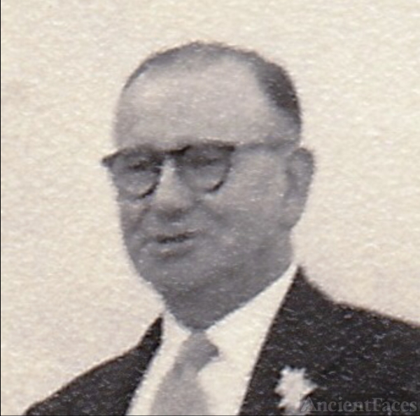 Owen Lambert Cooley