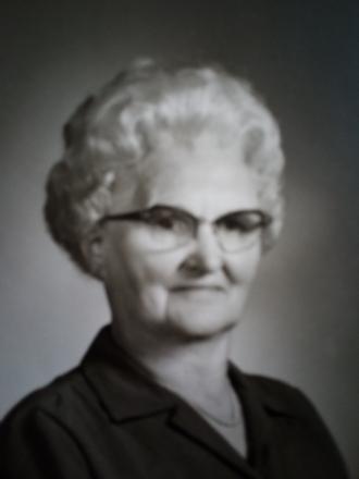 Mary Ann Leikauskas