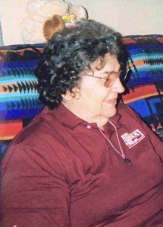 Elsie Cornell