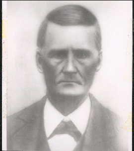 James Harvey Downing, 1900