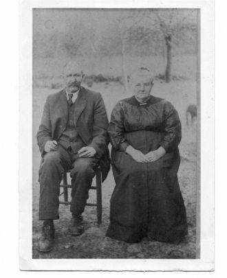 Marion Beuregar Burns and Margaret Elizabeth Smart