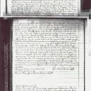 1832 Deed - Parker to James Crippen