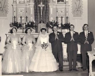 Reuter Wedding