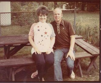 Linda & Cliff Schneider