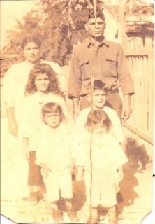 Great Grandpa's Family