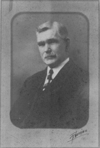 John Galvin Daly
