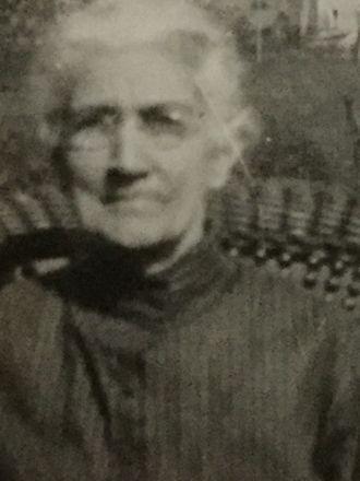 Lucy Ellen Caldwell