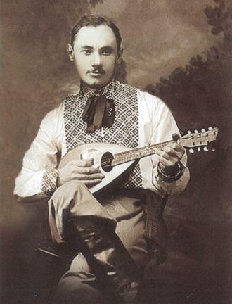 Dmitri Torenko