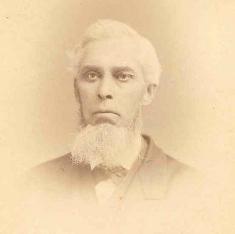 Rev. Joshua T. House
