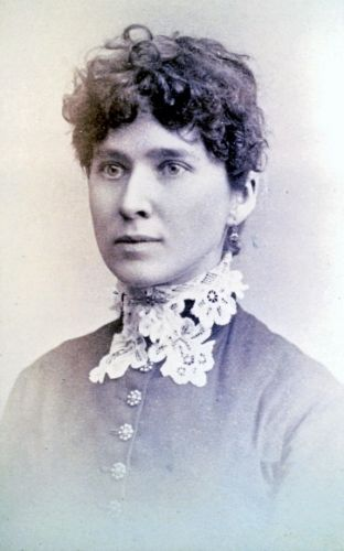 Ida Davenport