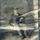 unknown Stout, Hyer, or Muenschenberg Man
