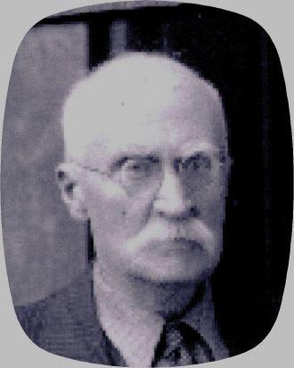 Rev. Philo N. Hitchcock