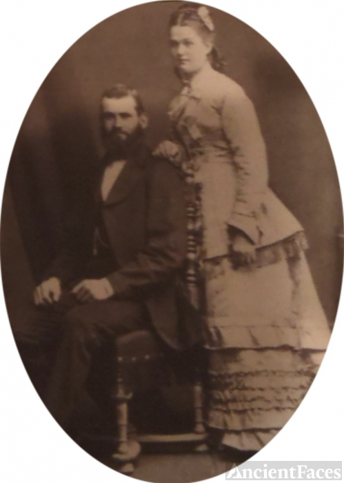 Samuel and Louisa (Kruschke) Diprose