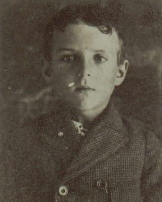 Sam Binkley