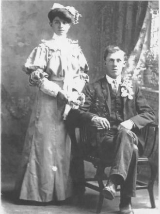 Granger/Nelson wedding photo