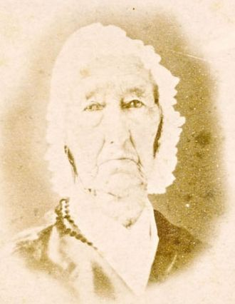 Hannah or Eleanor James