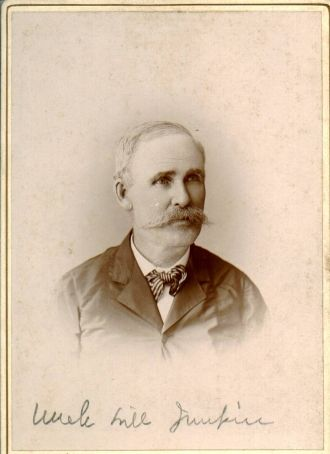 William Finley Junkin
