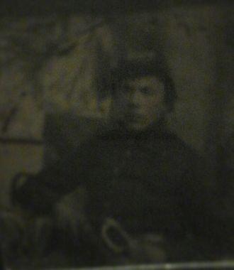 Gamaliel Degolia Hoover