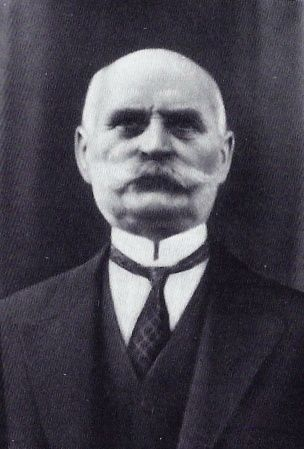 A photo of Jakob Kreuz
