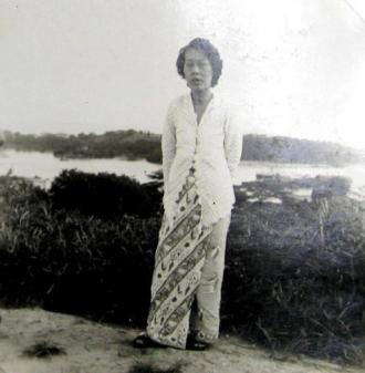 A photo of Jenny Chou (Juat) Juat Ee