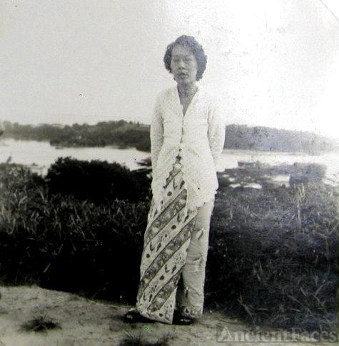 Madam Chou Juat Ee