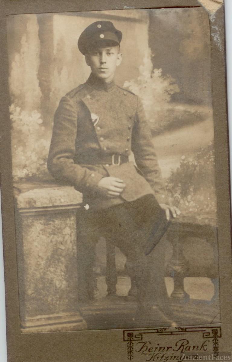 Heinrick Guckenberger
