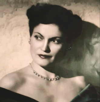 Virginia Mae Cooper Spatz