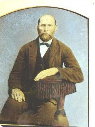 James A. Tompkins, 1895 Missippi