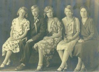 A photo of Clara  Olafson, Teacher